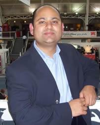 Umesh Parekh